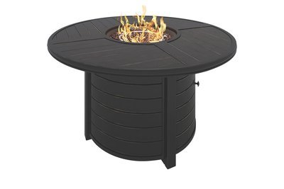 The Island Fire Pit