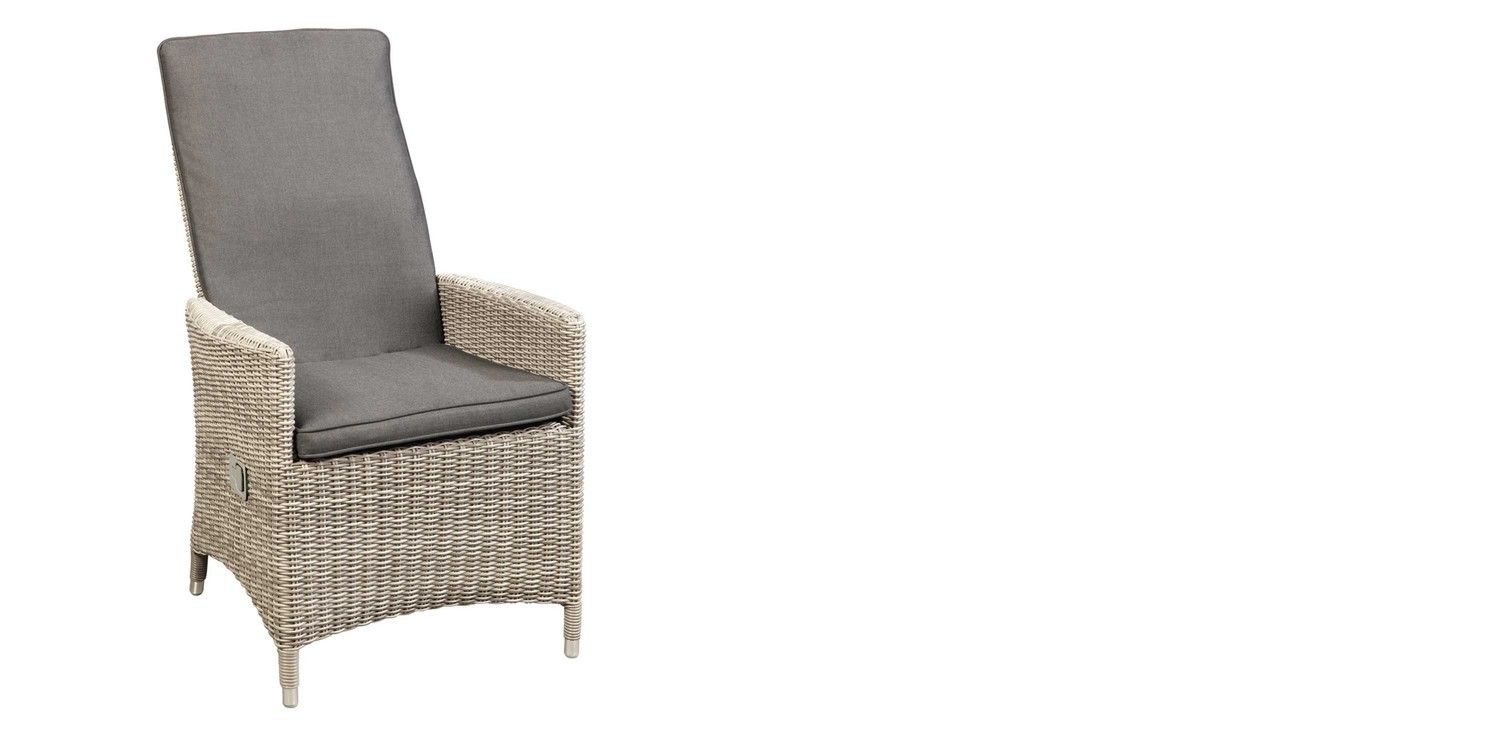Nanno Outdoor Dining chair