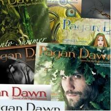 Pagan Dawn Subscription