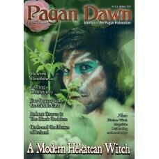 Pagan Dawn 211 Beltane 2019