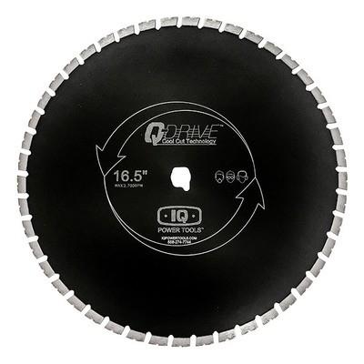 Q-Drive™ Masonry Blade for iQMS362 - 16.5