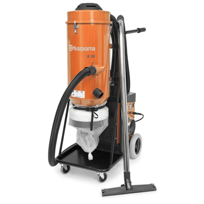 Husqvarna S36 Vacuum