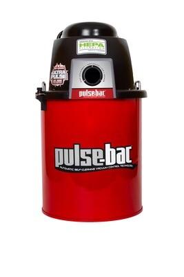 Pulse-Bac 550 Vacuum