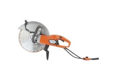 Husqvarna K 4000- Electric Wet Power Cutter