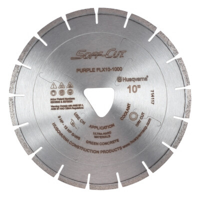 FLX10-1000 Purple Series