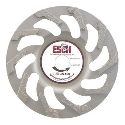 Fan Cup Wheel for Hilti Grinder