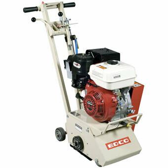 EDCO CPM-8