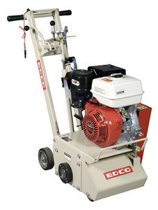EDCO CPM-10 13HP