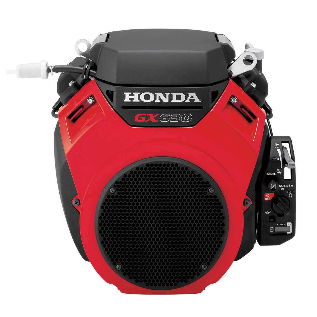 Honda V-Twin Series