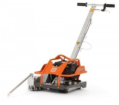 Soff-Cut 150E Electric Husqvarna Concrete Saw