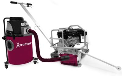 Xtractor Kit 150