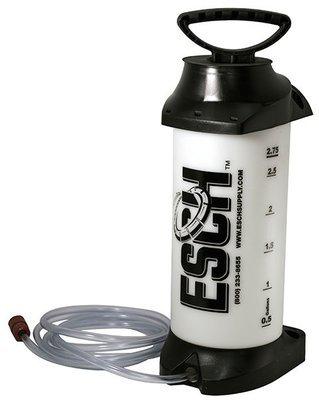 Esch Portable Pressurized Water Tank