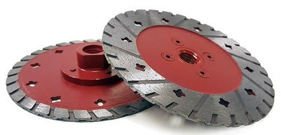 Cut and Grind Diamond Wheel