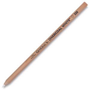 White Chalk Marking Pen & Tool