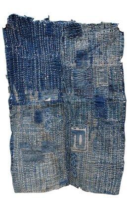 Boro Tapestry #002US | by Keiko Futatsuya