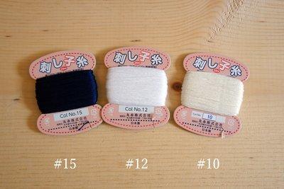 Sashiko Thread | Small Card Size
