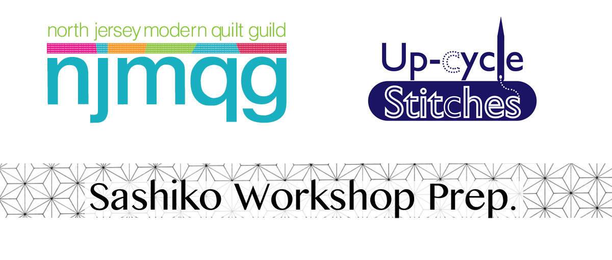 NJMQG | September Workshop Supply Sit Purchase