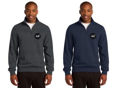 44N Sport-Tek® 1/4-Zip Sweatshirt - ST253