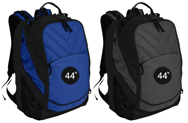 44N Port Authority® Xcape™ Computer Backpack -BG100