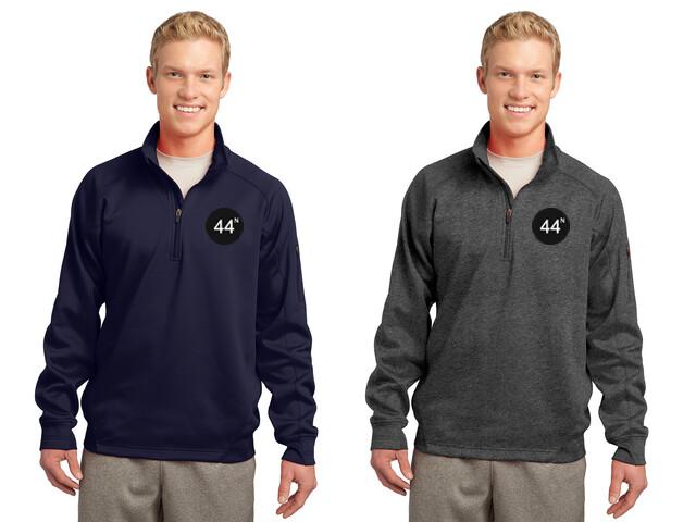 44N Sport-Tek® Tech Fleece 1/4-Zip Pullover  F-247