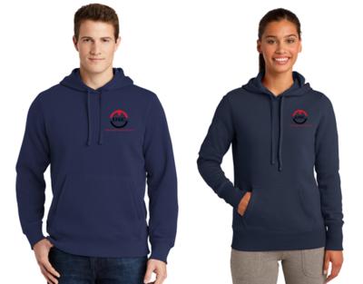 Sport-Tek® Pullover Hooded Sweatshirt ST254/LST254