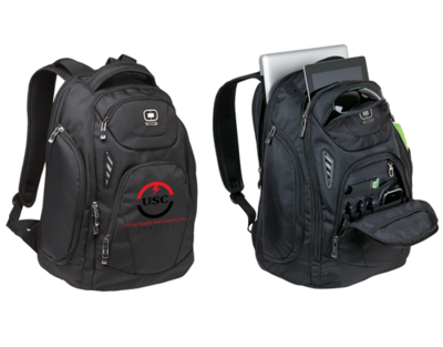 OGIO® Mercur Pack  411065 - Black
