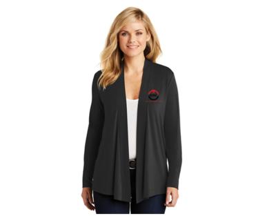 Port Authority® Ladies Concept Open Cardigan  L5430