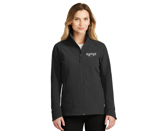 The North Face® Ladies Tech Stretch Soft Shell Jacket -NF0A3LGW