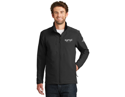 The North Face® Tech Stretch Soft Shell Jacket -NF0A3LGV