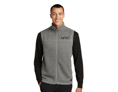 The North Face ®Sweater Fleece Vest -NF0A47FA