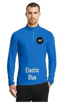 44N OGIO® ENDURANCE Nexus 1/4-Zip Pullover. OE335