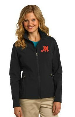 Port Authority® Ladies Core Soft Shell Jacket. L317.