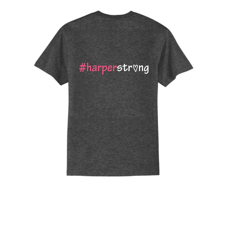 #HARPERSTRONG T-SHIRT