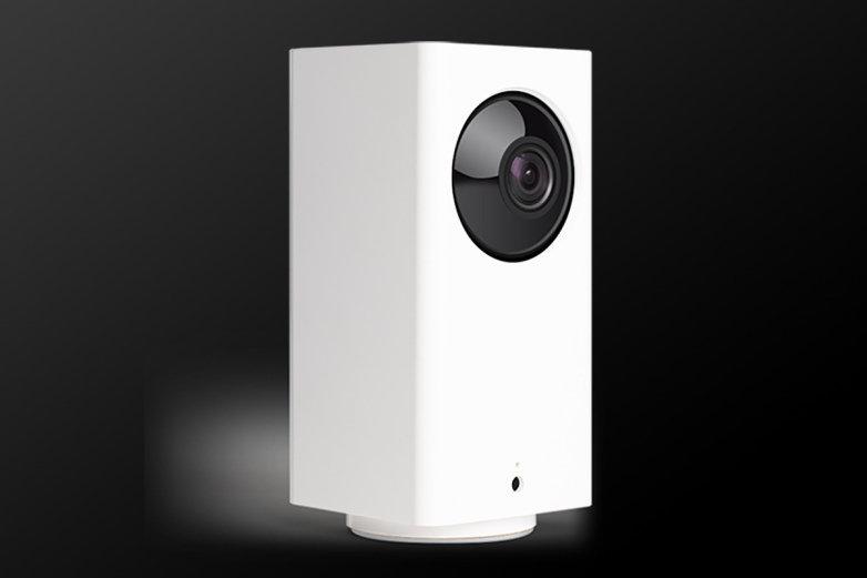 WAYZE Wireless Cameras