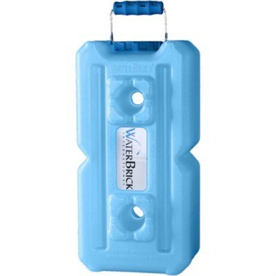 WaterBrick Standard 3.5 Gallon