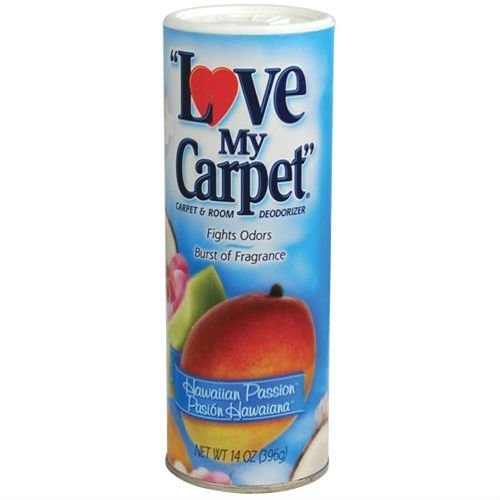 """Love My Carpet"" Diversion Safe"