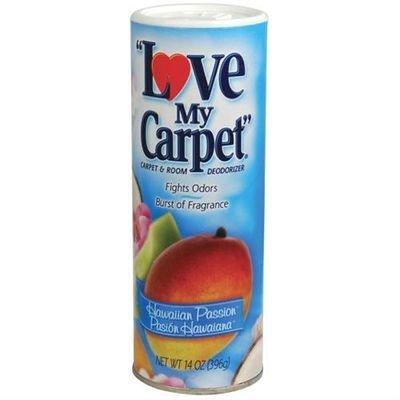 """Love My Carpet"" Diversion Safe"