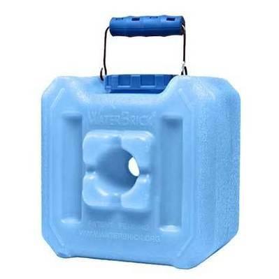 WaterBrick Half 1.6 Gallon