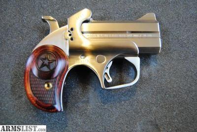 Bond Texas Defender