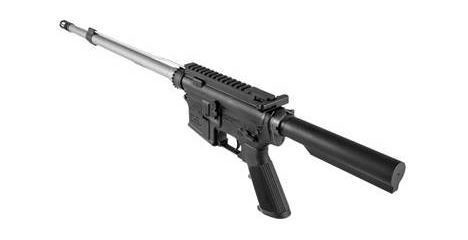 "Aero Precision AR15 OEM 18"" .223 Wylde Rifle Stainless Steel Barrel"