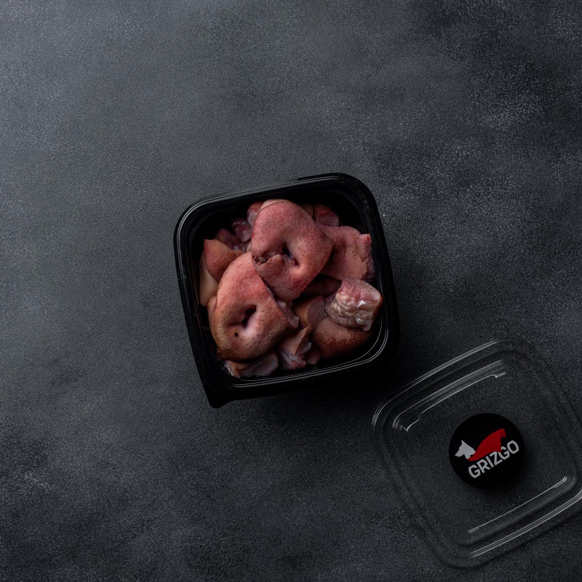 Пятак свиной 150 г
