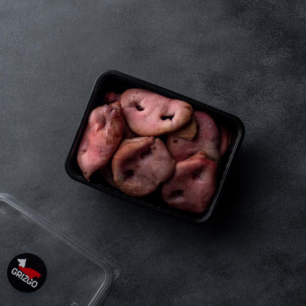 Пятак свиной 1000 г