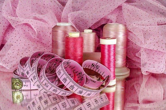 Dressmaking - Beginners to Intermediate