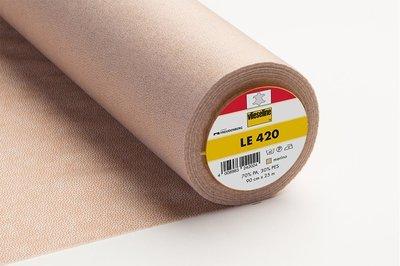 LE-420 - Iron-on Interlinings