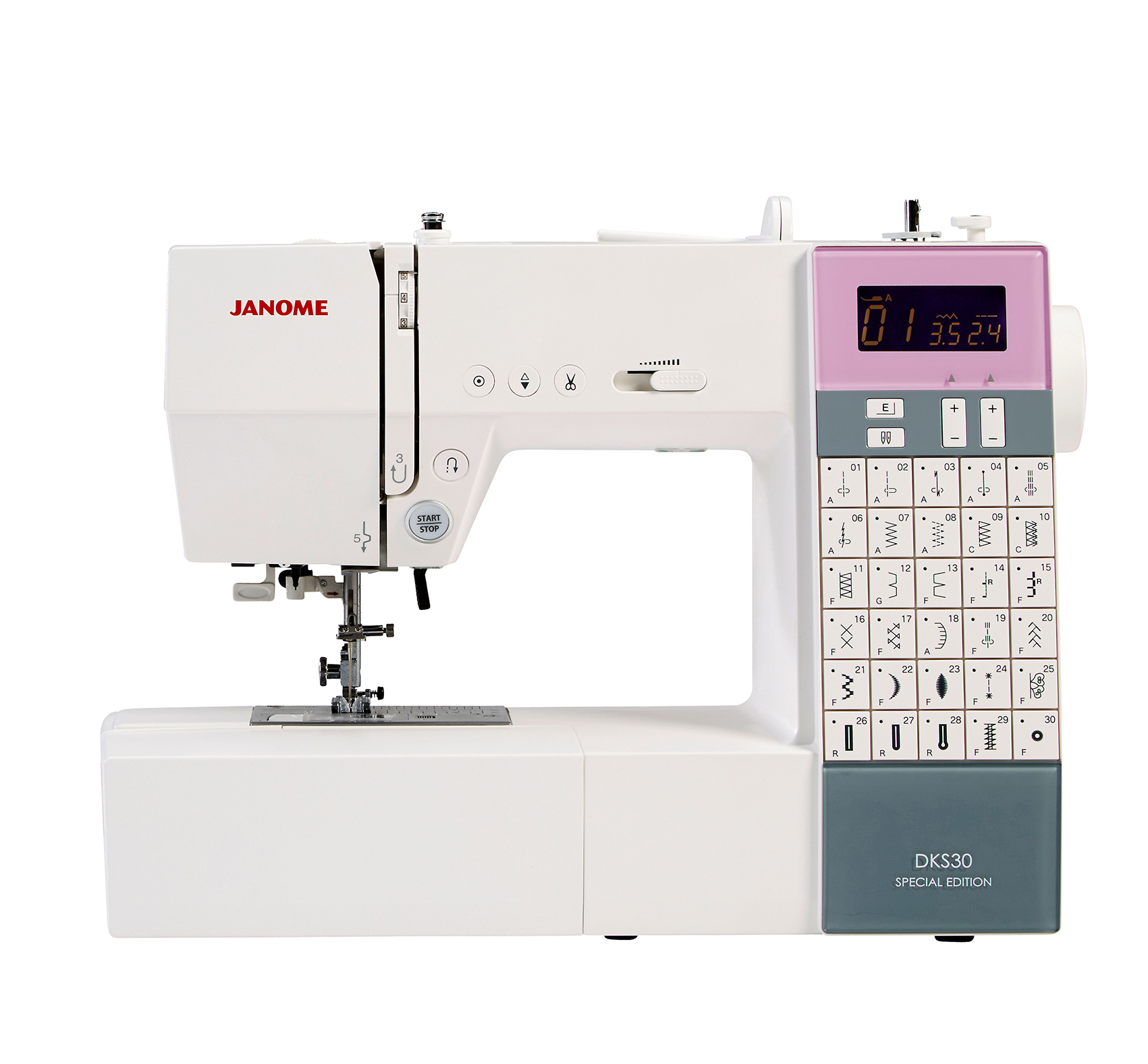 MODEL DKS100 SPECIAL EDITION 00149
