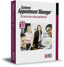 Customer Appointment Manager Scheduling 00001