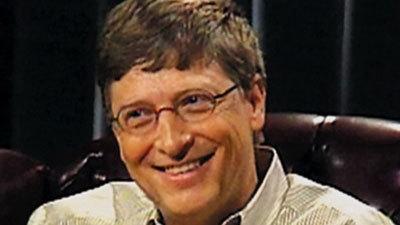Bill Gates in Conversation with Stanford President John Hennessy EB -BG1 DVD