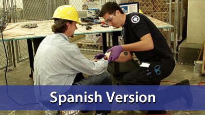 Bloodborne Pathogens - Spanish: - General Version KP-BPG SPAN