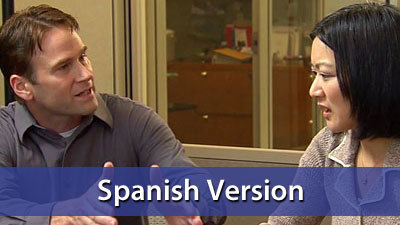Conflicts in the Workplace - Spanish 00037
