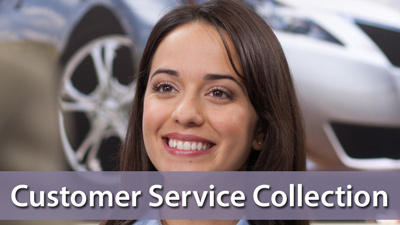Customer Service Collection (7 Courses) 00046